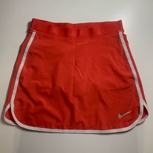 Nike Womens Small Tennis/Golf Skirt